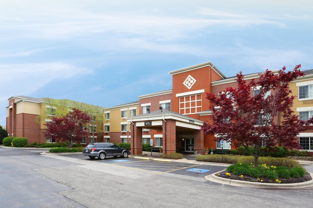 Extended Stay America - Chicago - Vernon Hills -Lincolnshire