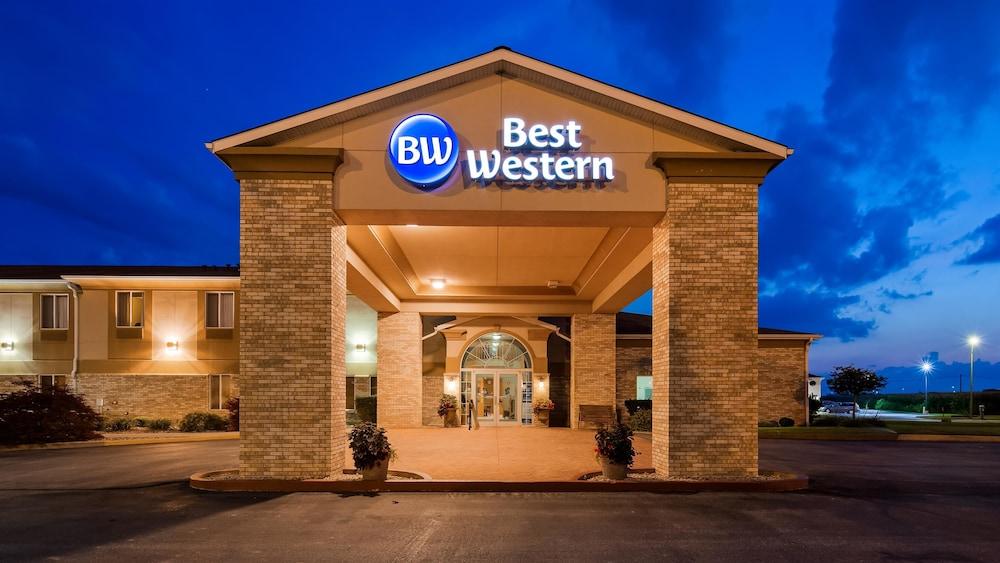 Best Western Wapakoneta Inn