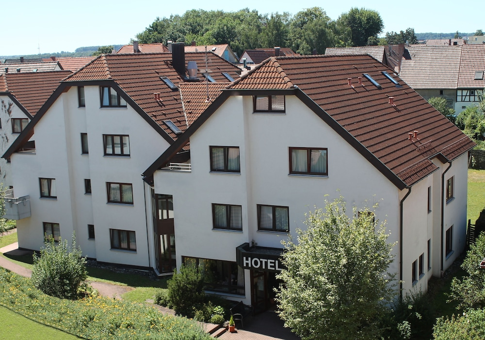 Hotel Flora Stuttgart - Möhringen