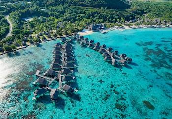 Sofitel Moorea Ia Ora Beach Resort