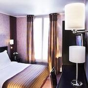 愛麗莎盧森堡酒店