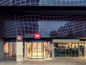 tarifs reservation hotels ibis Paris Porte De Bercy