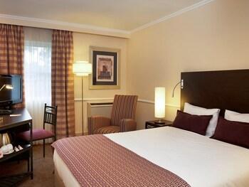 メルキュール ヨハネスブルグ ランドバーグ ホテル