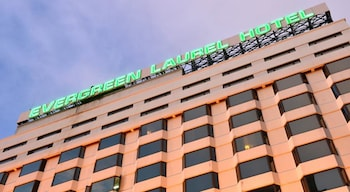 曼谷長榮桂冠飯店