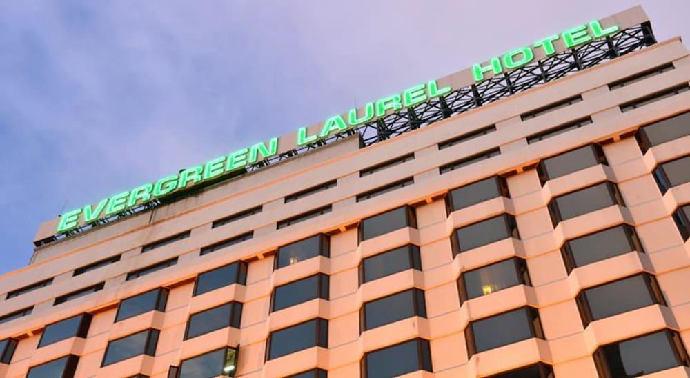 Evergreen Laurel Hotel Bangkok