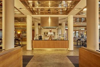 漢諾威 H+ 飯店