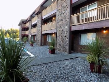 Chautauqua Lodge in Long Beach, Washington