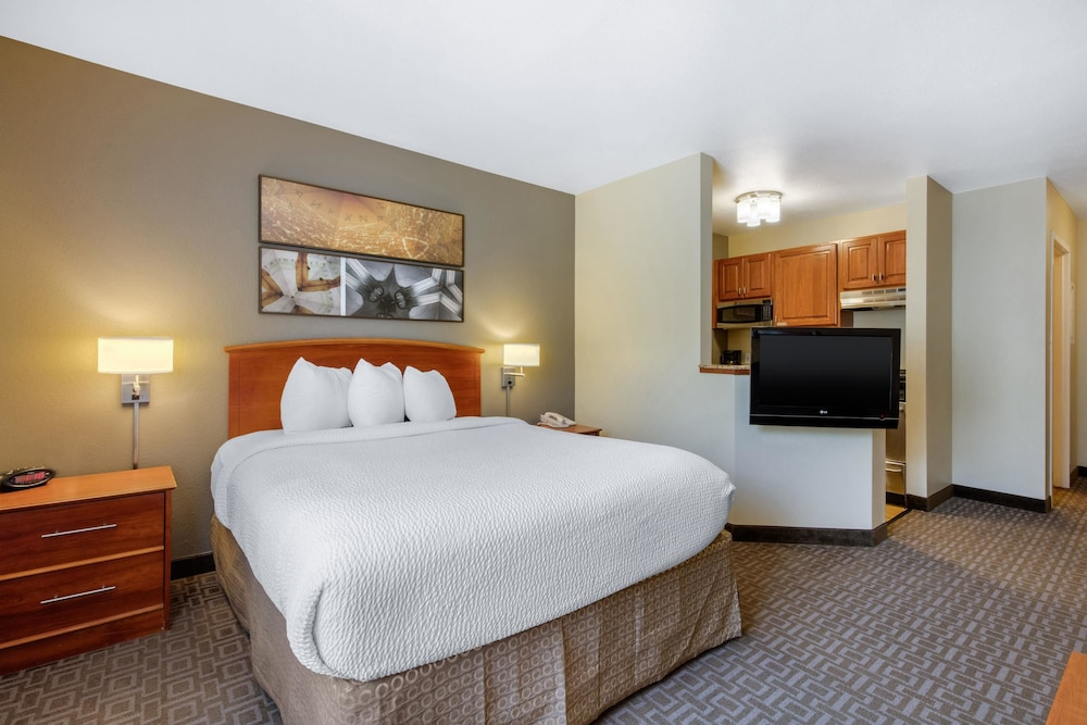 Suburban Extended Stay Hotel Birmingham Homewood I-65