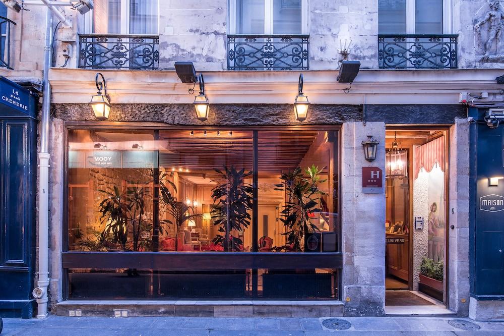 Grand Hôtel De l'Univers Paris - Saint Germain