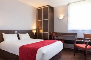 The Originals City, Hôtel du Phare, Bordeaux Mérignac (Inter-Hotel)