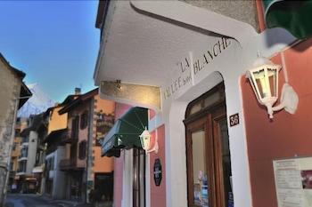 tarifs reservation hotels La Vallée Blanche