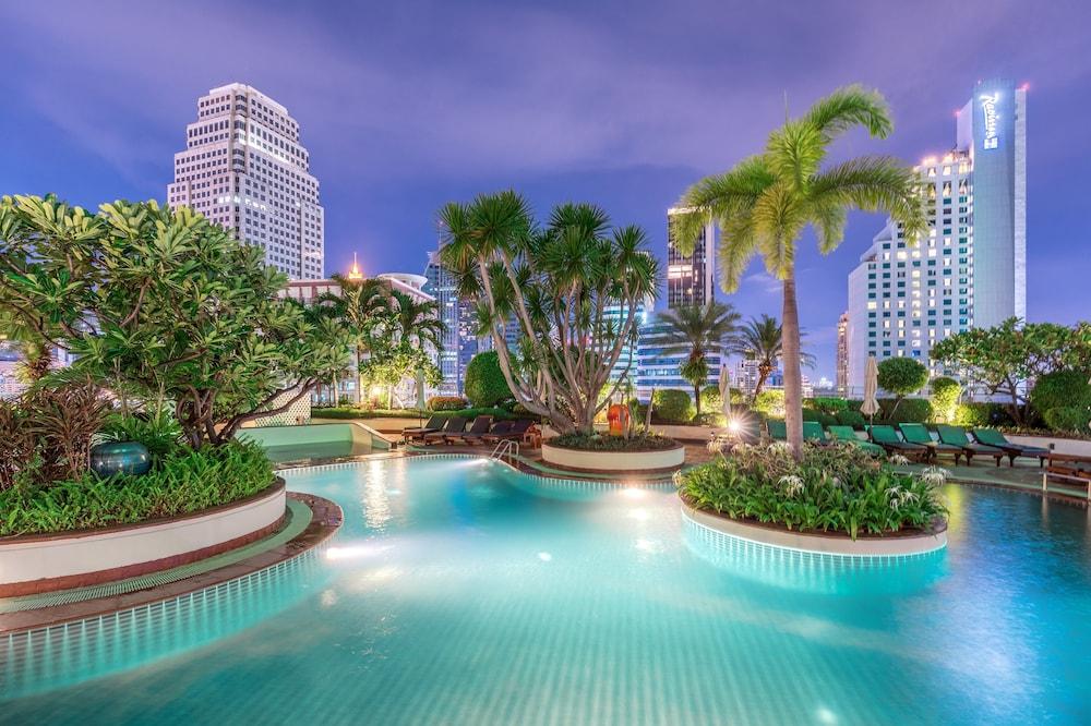 Hotel Windsor Suites Bangkok