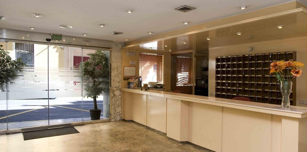 Hotel Leuka