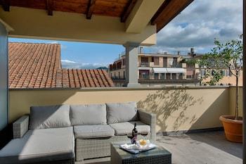 Hotel Rapallo - Terrace/Patio  - #0