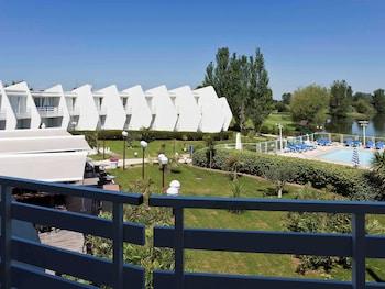 tarifs reservation hotels Novotel La Grande Motte Golf