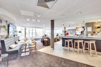 tarifs reservation hotels Novotel Paris Sud Porte de Charenton