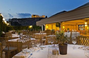 衛城迪瓦尼宮殿飯店