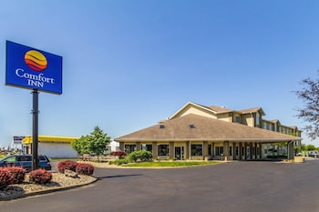 Photo for Comfort Inn Norwalk - Sandusky in Norwalk, Ohio