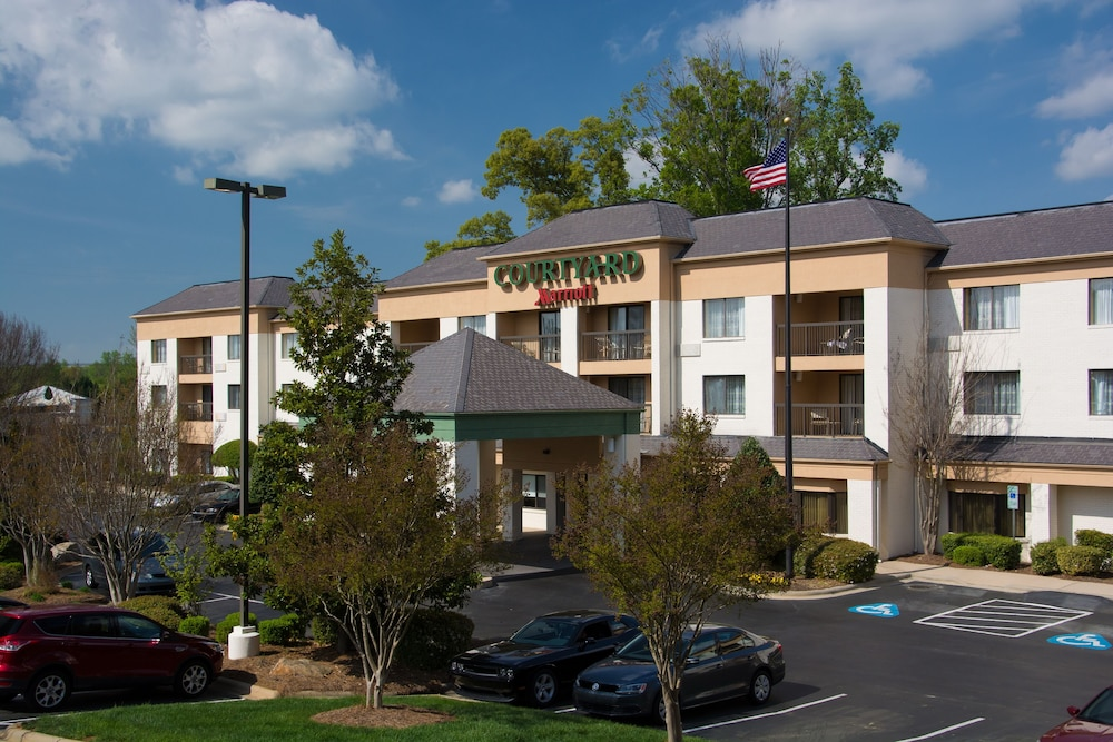 Courtyard by Marriott Charlotte Lake Norman