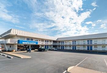 Motel 6 San Antonio I-10 West