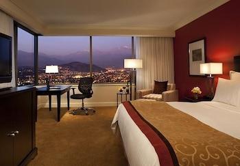 Santiago Marriott Hotel