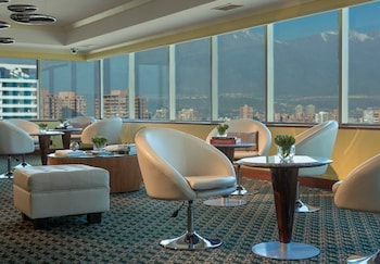 Santiago Marriott Hotel
