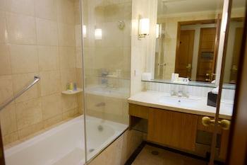 Marco Polo Davao Bathroom