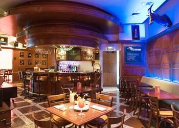 Marco Polo Davao Hotel Bar