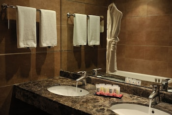 Hotel Mercure Rabat Sheherazade - Bathroom  - #0
