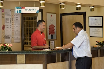 Hotel ibis Oujda - Reception  - #0