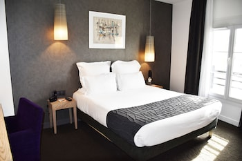 tarifs reservation hotels Best Western Plus Gare Saint Jean