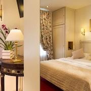 瑞典聖日爾曼飯店