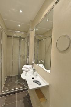 Hotel Renoir Saint Germain - Bathroom  - #0