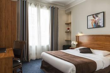 Paris: CityBreak no Hotel Corona Rodier Paris desde 64,63€
