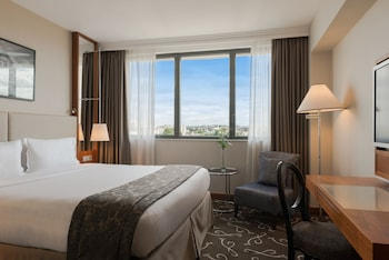 tarifs reservation hotels Crowne Plaza Paris - Neuilly