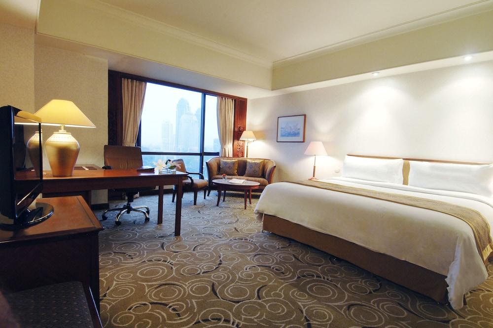 The Sultan Hotel Jakarta Jakarta Price Address Reviews