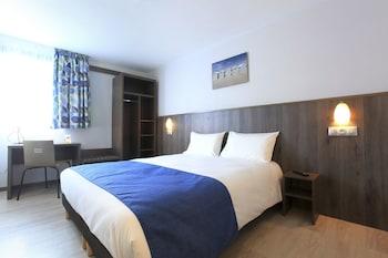 tarifs reservation hotels Brit Hotel Calais