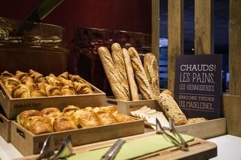 ibis Mulhouse Ile Napoléon - Food and Drink  - #0