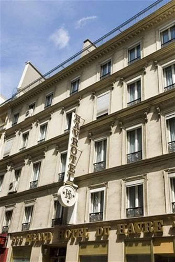 Grand Hôtel du Havre