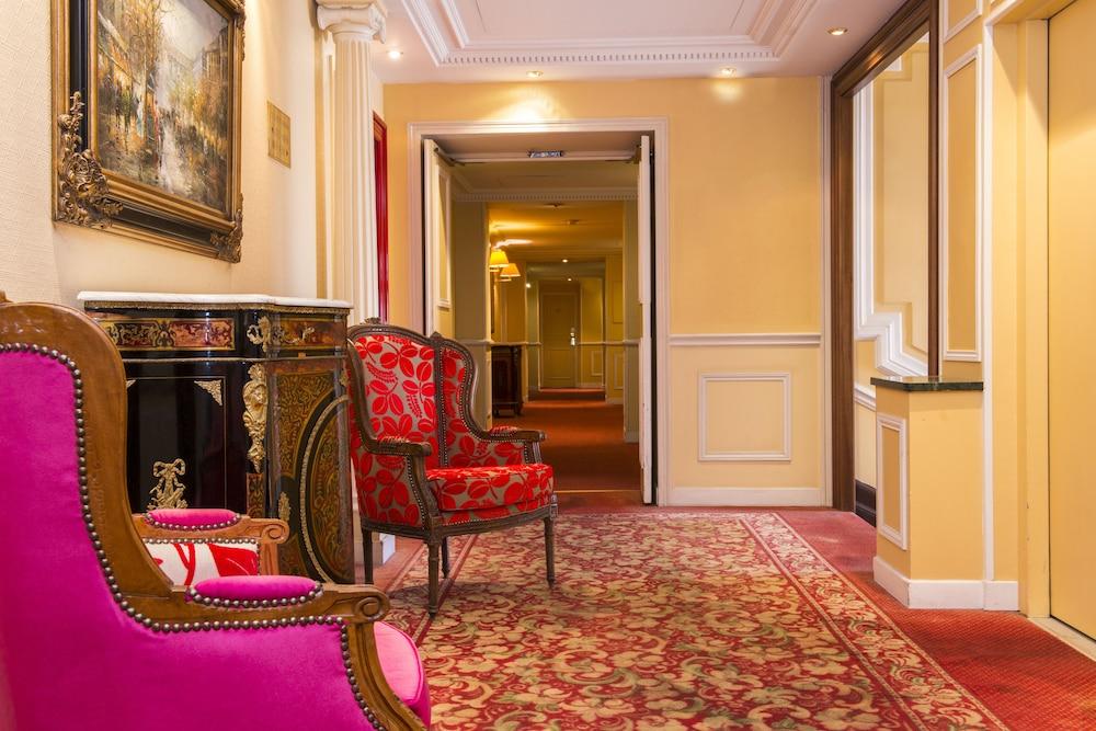 Hotel negresco Bolzano
