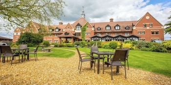 The DoubleTree by Hilton Stratford-upon-Avon