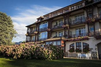 tarifs reservation hotels La Verniaz et ses Chalets