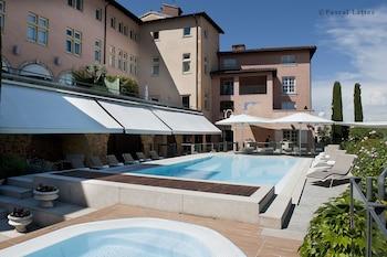 tarifs reservation hotels Villa Florentine