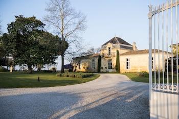 tarifs reservation hotels Château Cordeillan-Bages