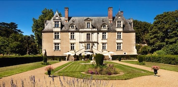tarifs reservation hotels Château de Noizay