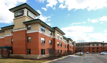 Extended Stay America Chicago - Vernon Hills - Lake Forest in Vernon Hills, Illinois