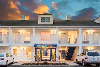 Baymont by Wyndham Dunn in Dunn, North Carolina