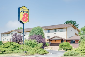 Photo for Super 8 by Wyndham Hagerstown in Hagerstown, Maryland