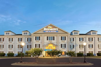 Baymont by Wyndham Pearl in Pearl, Mississippi