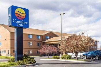 Comfort Inn Gunnison in Gunnison, Colorado